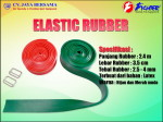 Elastic Rubber, flexibel latex, pulling rubber, band latex
