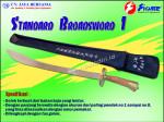 Golok Standard Broadsword 1