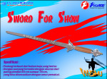 Sword for Show