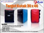 Target Kotak Tebal 30x46